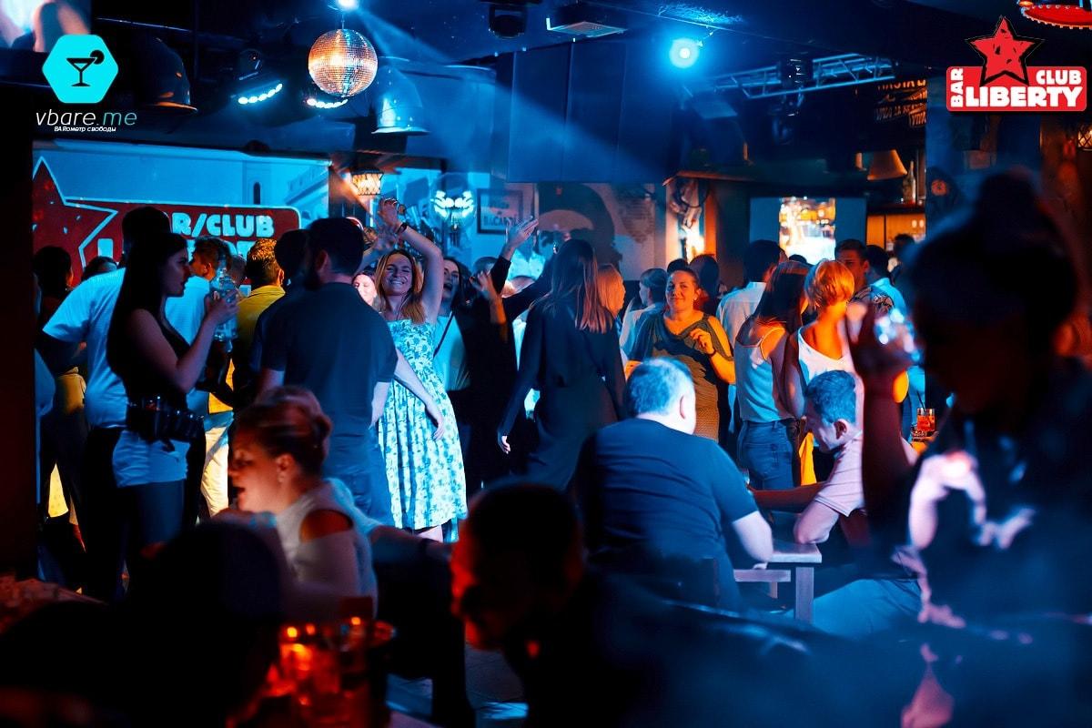 ночные клубы китай город москва
